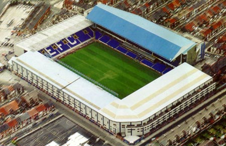 Everton Stadion